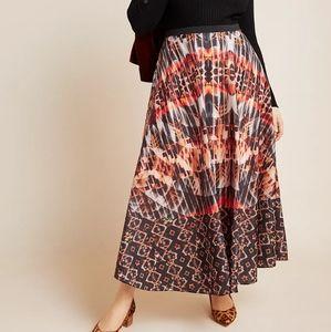Anthropologie skirt size 3X BNWT